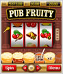 Pub Fruity Mobile Game